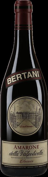 Bertani : Amarone Della Valpolicella Classico 2007