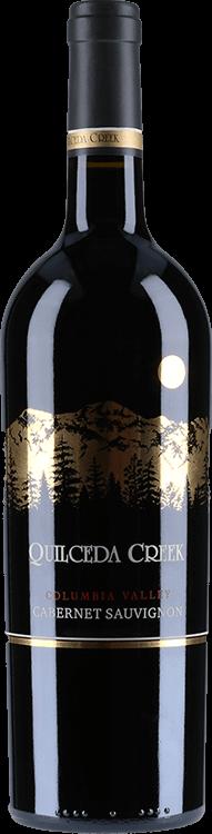 Quilceda Creek Vintners : Cabernet Sauvignon 2010