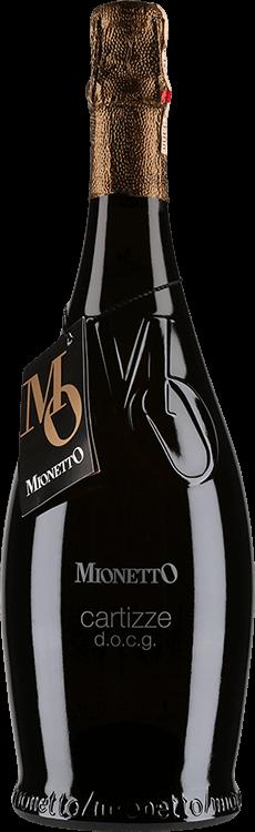 Image pour Mionetto : MO Cartizze Dry à partir de Millésima France