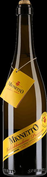 Image pour Mionetto : Spago Frizzante à partir de Millésima France