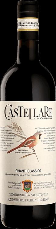 Image pour Castellare di Castellina : Chianti Classico 2015 à partir de Millésima France