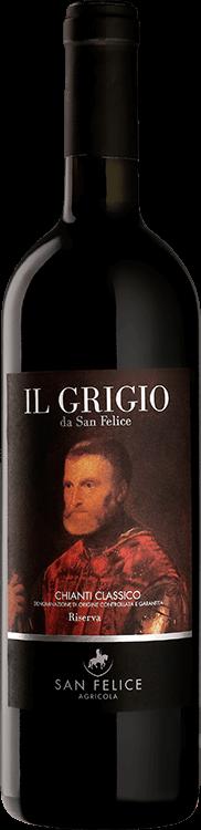 Image pour San Felice : Il Grigio Riserva 2013 à partir de Millésima France