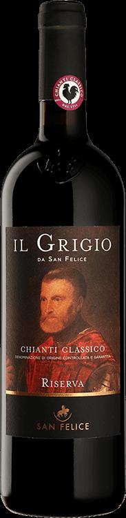 San Felice : Il Grigio Riserva 2012