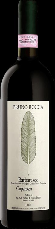Bruno Rocca : Coparossa 2008