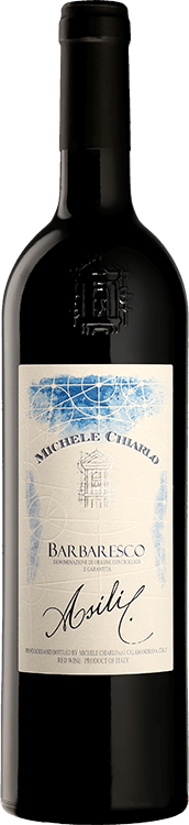 Michele Chiarlo : Asili 2013