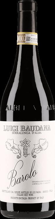 Luigi Baudana : Barolo Serralunga d'Abla 2009