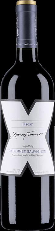 Xavier Flouret : Oscar 2014