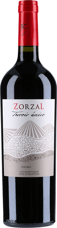 Image for Zorzal : Terroir Unico Malbec 2015 from Millesima USA