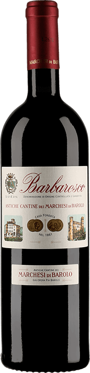 Marchesi di Barolo : Barbaresco 2011