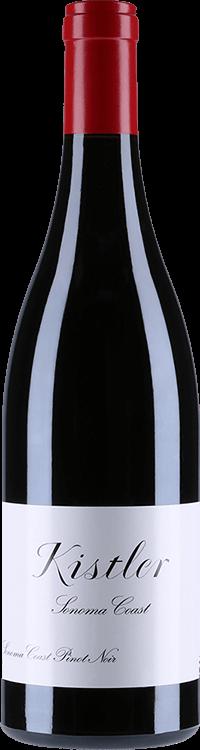 Kistler Vineyards : Pinot Noir Sonoma Coast 2014