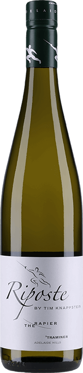 Image for Riposte : The Rapier Gewurztraminer 2010 from Millesima USA