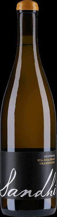 Sandhi : Bent Rock Chardonnay 2012