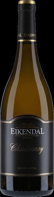 Eikendal : Chardonnay 2015