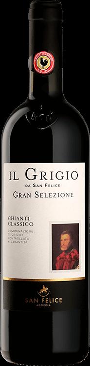 San Felice : Il Grigio Gran Selezione 2013