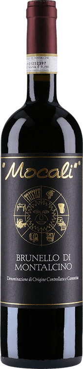 Image for Mocali : Brunello di Montalcino 2012 from Millesima USA