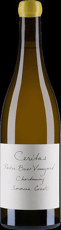 Ceritas : Porter-Bass Vineyard Chardonnay 2015