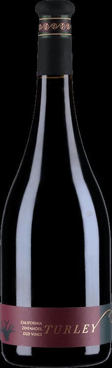 Turley Wine Cellars : Old Vines Zinfandel 2015