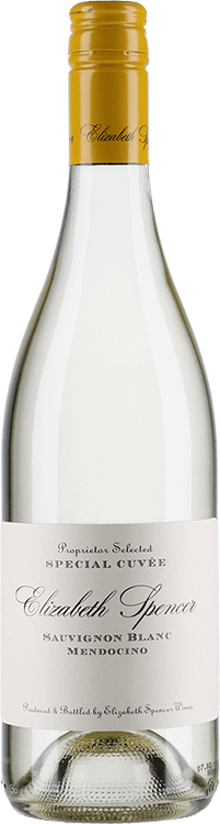 Image for Elizabeth Spencer Wines : Sauvignon Blanc 2016 from Millesima USA