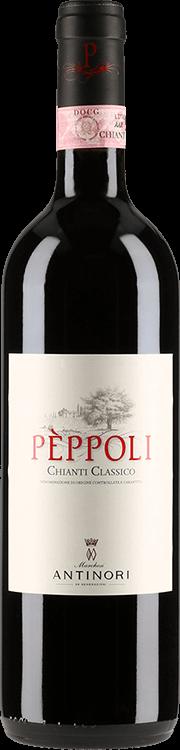 Antinori - Pèppoli : Chianti Classico 2013