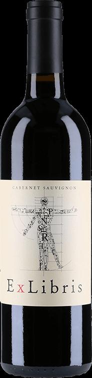 Ex Libris : Cabernet Sauvignon 2014