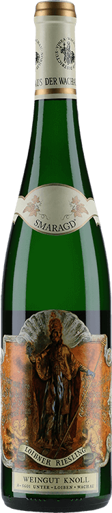 Image for Weingut Emmerich Knoll : Ried Loibenberg Smaragd 2011 from Millesima USA