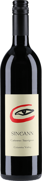 Image for Sineann : Cabernet Sauvignon 2013 from Millesima USA