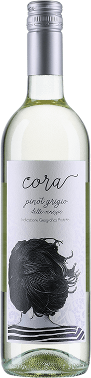 Image for Cora : Pinot Grigio 2016 from Millesima USA