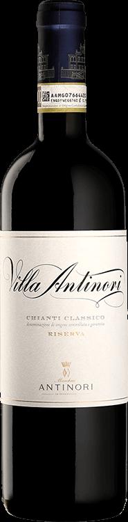 Antinori - Villa Antinori : Villa Antinori Riserva 2013