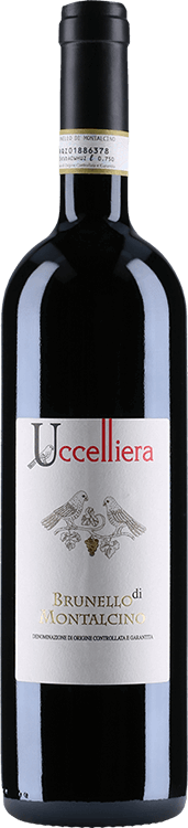 Image for Uccelliera : Brunello di Montalcino 2012 from Millesima USA