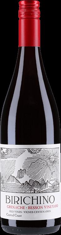 Birichino : Besson Vineyard Grenache Old Vines 2013