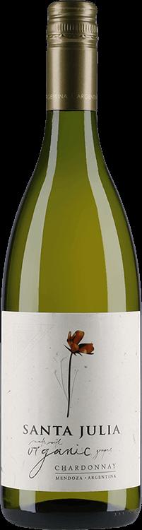 Santa Julia : Chardonnay Organica 2017