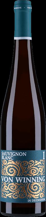 Weingut Von Winning : Sauvignon Blanc I 2013