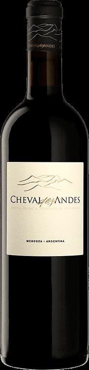 Cheval Des Andes 2013 Vino De Mendoza