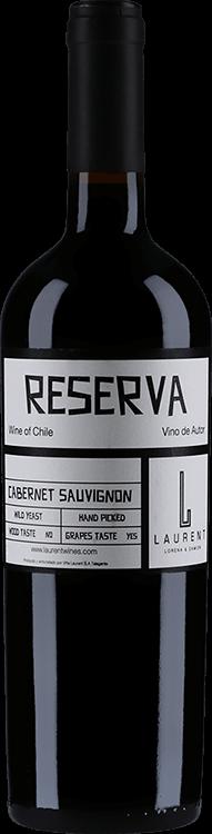 Laurent Family Vineyard : Cabernet-Sauvignon Reserva 2016