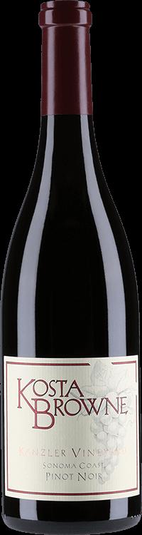 Kosta Browne Winery : Kanzler Vineyard Pinot Noir 2014
