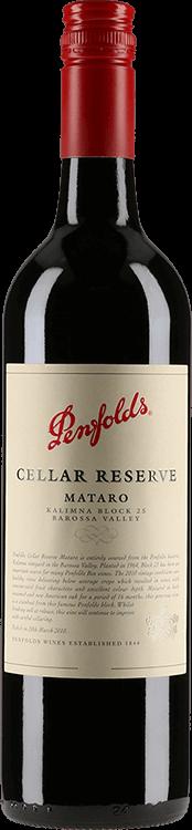"""Penfolds : Cellar Reserve """"Kalimna Block 25"""" Mataro 2010"""