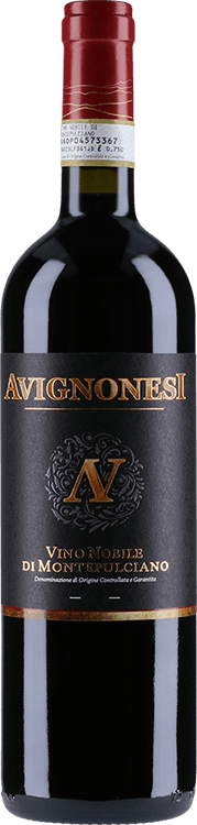 Avignonesi : Vino Nobile di Montepulciano 2013