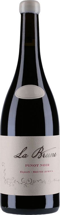 Image for La Brune : Pinot Noir 2013 from Millesima USA