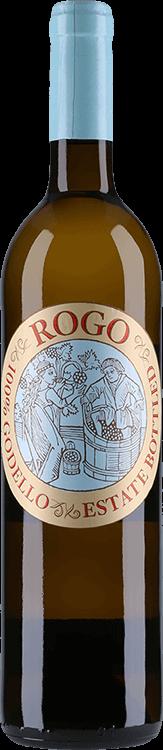 Compania de Vinos del Atlantico : Rogo Godello 2014