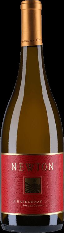 Newton Vineyard : Red Label Chardonnay 2015