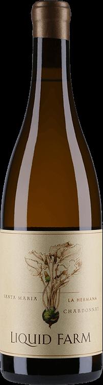 Liquid Farm : La Hermana Chardonnay 2014