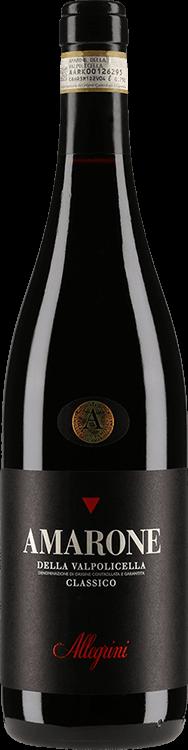Allegrini : Amarone Della Valpolicella Classico 2012
