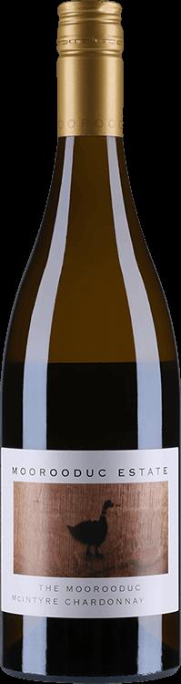 Moorooduc Estate : The Moorooduc McIntyre Chardonnay 2011