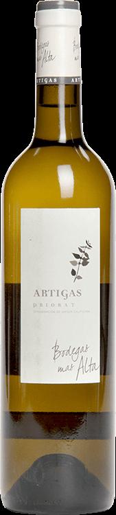 Image pour Bodegas mas Alta : Artigas 2015 à partir de Millésima France