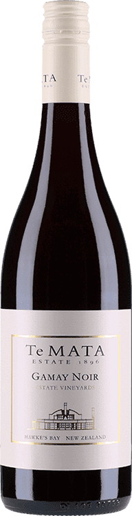 Image for Te Mata : Gamay Noir 2016 from Millesima USA