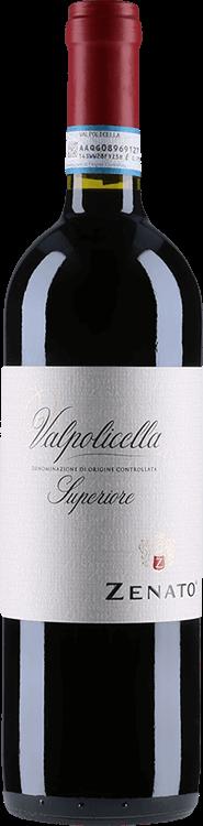 Image for Zenato : Valpolicella Classico Superiore 2014 from Millesima USA