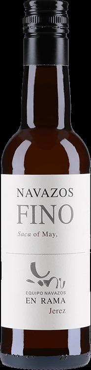 """Equipo Navazos : En Rama Fino """"Navazos"""""""