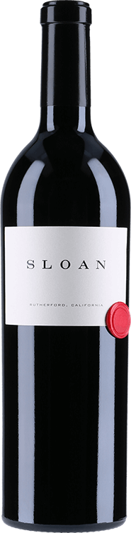 Sloan Estate : Sloan Proprietary Red 2011