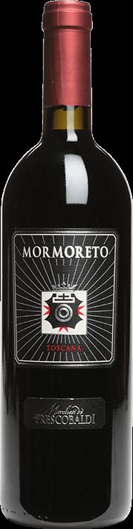 Grafik für Frescobaldi - Tenuta di Nipozzano : Mormoreto 2012 in Millesima Deutschland