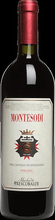 Grafik für Frescobaldi - Tenuta di Nipozzano : Montesodi 2012 in Millesima Deutschland